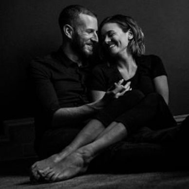 Daniel & Davina Kudish